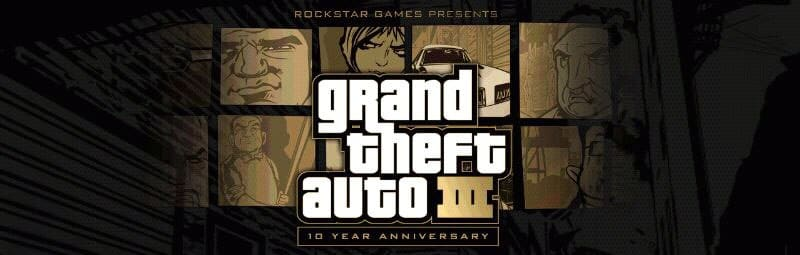 Grand Theft Auto III Download