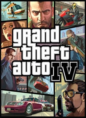 Grand Theft Auto IV Download - GTADownload org