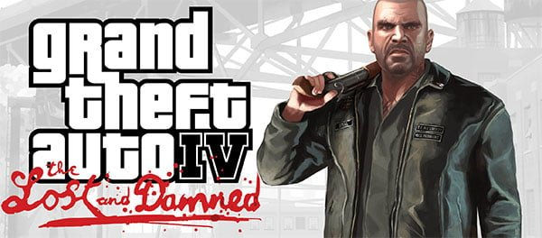 Grand Theft Auto IV The Lost and Damned Download - GTADownload org