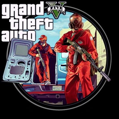 Grand Theft Auto V crack