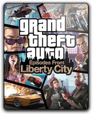 GTA Episodes from Liberty City Download