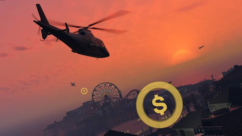 Grand Theft Auto Online Download - GTA 5 - GTADownload org