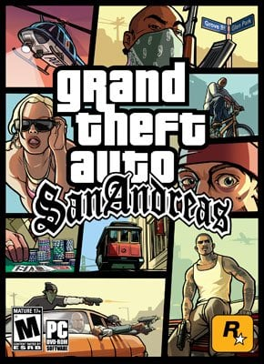free download gta game for laptop