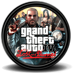 GTA 4 The Lost and Damned Download