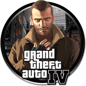 Grand theft auto iv multiplayer.