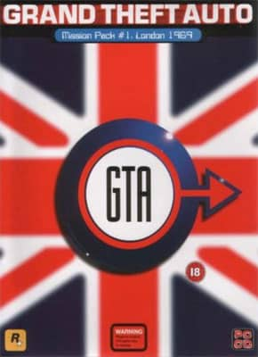 Grand Theft Auto London 1969 download