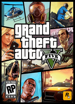 GTADownload - Grand Theft Auto for PC