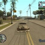 Grand Theft Auto San Andreas PC Download