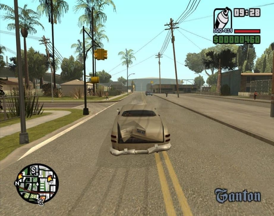 gta sa free full version download