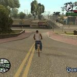 GTA San Andreas Cracked