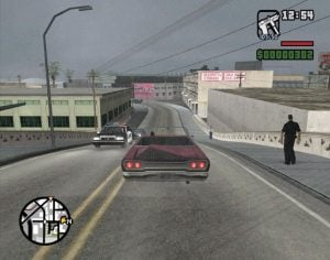 GTA San Andreas PC Download