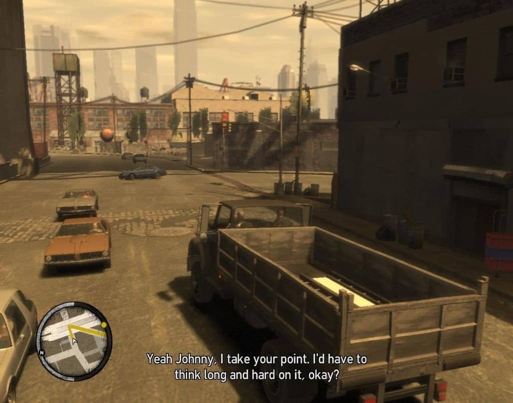 Grand Theft Auto IV The Lost and Damned Download