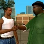 GTA San Andreas full version