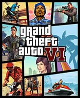 GTA 6 to download