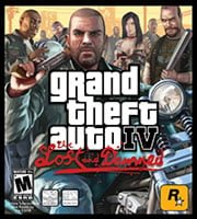 Series Grand Theft Auto 4 free game