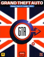 series Grand Theft Auto London to download