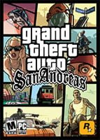 Grand Theft Auto San Andreas to download