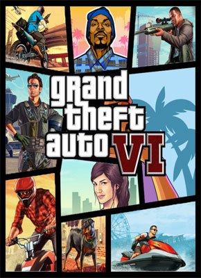 Grand Theft Auto VI release