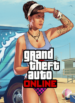 Grand Theft Auto Online crack